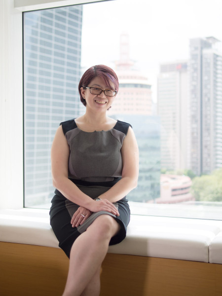 Better Life Clinic   Dr Adaline Ng   Psychologist