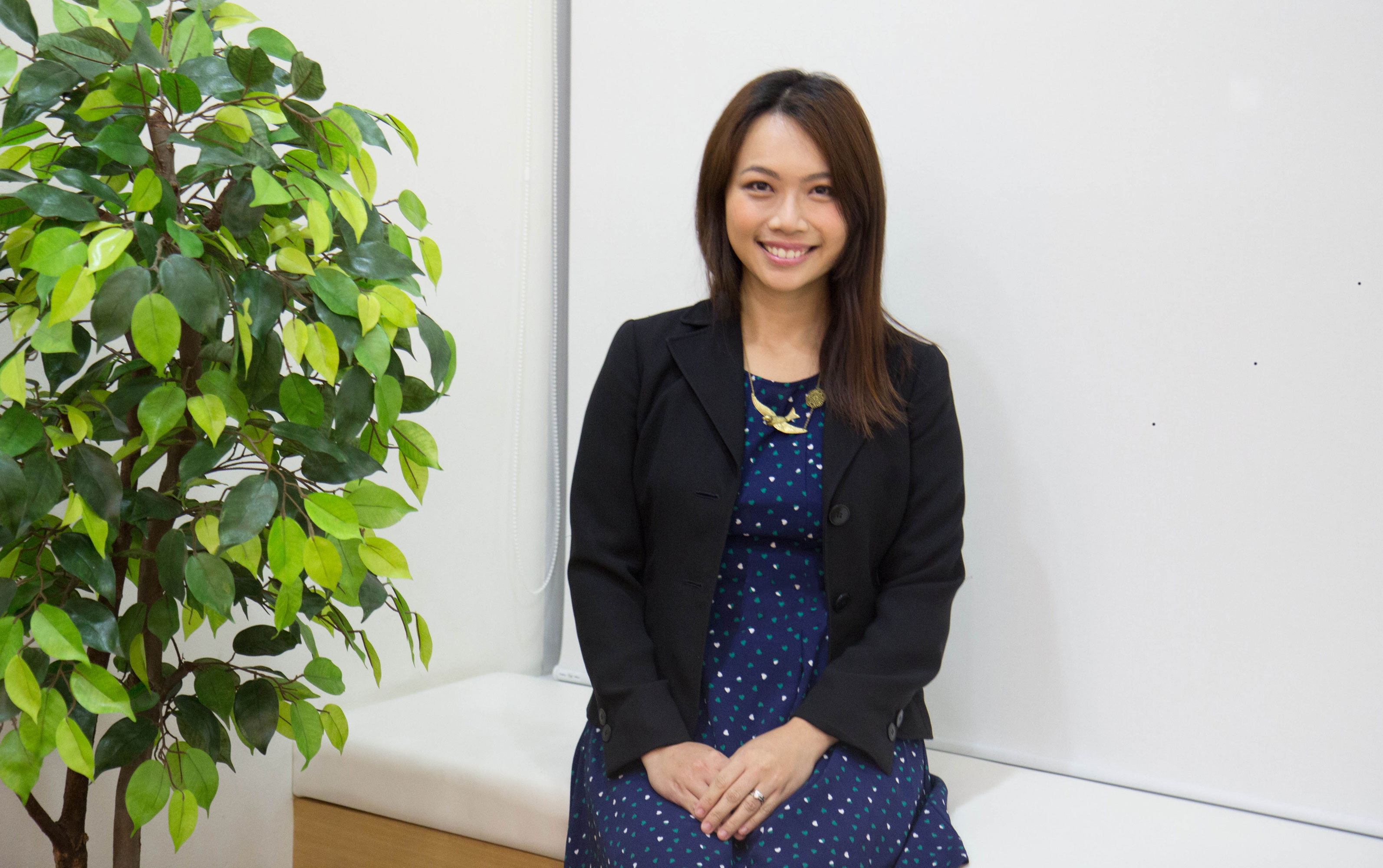 Better Life Clinic | Pearlene Lim | Psychologist