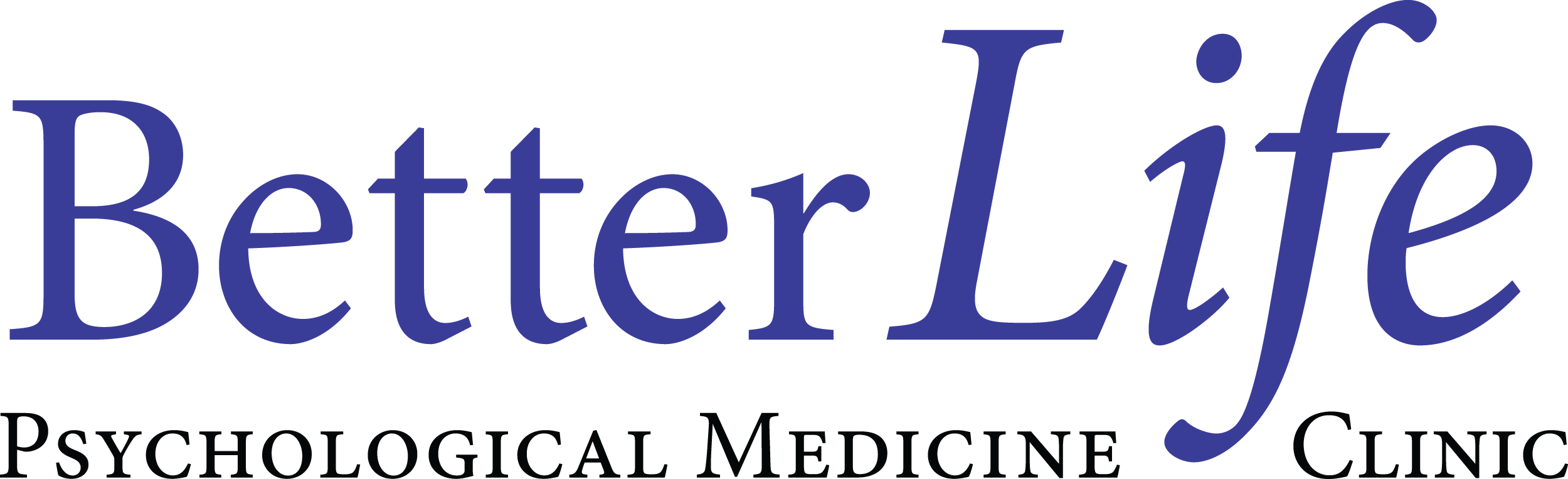 Better Life - Psychological Medicine Clinic